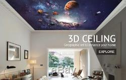 3D World Map Child 45 Wall Paper Exclusive MXY Wallpaper Mural Decal Indoor wall